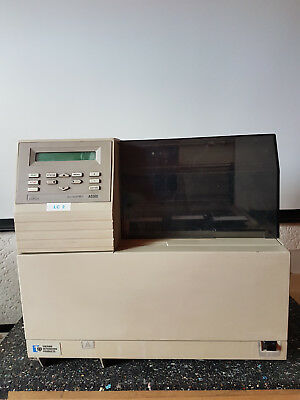HPLC Autosampler Probengeber Thermo AS 300