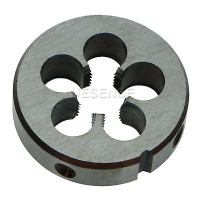 New 12mm x 1.25 Metric Right Hand Thread Die M12 x 1.25mm Pitch