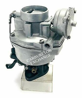 1950~1956 CHEVY & GMC Remanufactured Rochester 1 barrel Carburetor 235