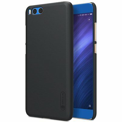 NILLKIN Super Frosted Shield Matte Hard Back Covers Cases For XIAOMI Mi Not A8A4