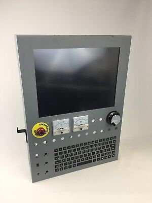 "15"" CNC Control Panel Only - Model - 15LE"