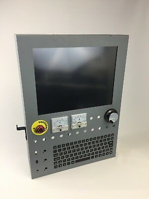 "15"" CNC Controller with MACH3 INSTALLED  - 4 AXIS - Model - 15LE"