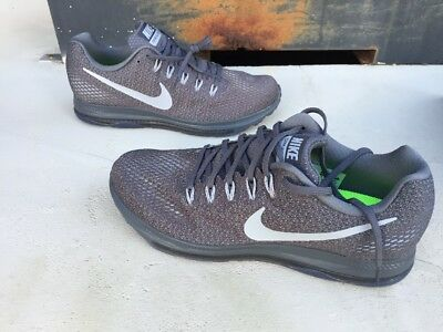 New  Nike Zoom All Out Low Men s Size 11 878670-012 Dark Grey 4d889b48cfd7