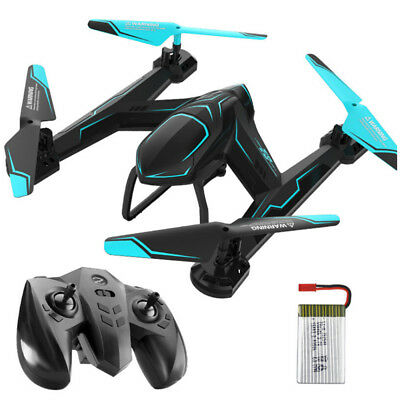 DRONE Quadcopter 2.4 GHZ  4-axis Live Video WIFI RC Drone with HD  720P Camera