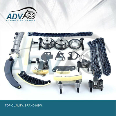 For Holden Timing Chain Kit - Commodore VZ VE VF Alloytec LY7 3.6L V6 w/ Gears
