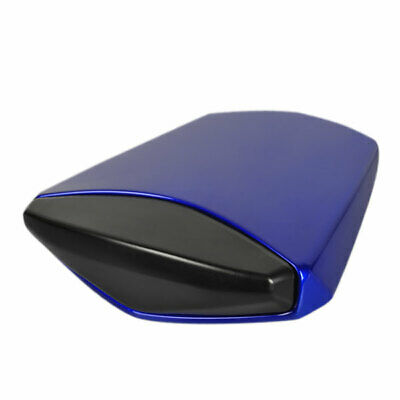 Blue Passenger Rear Seat Cowl Cover for Yamaha YZF-R6 YZF R6 2003-2005 2004