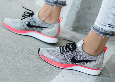 cheap for discount 12363 82339 Nike Air Zoom Mariah Flyknit 917658-200 chaussures femmes sport loisir  mulicolor