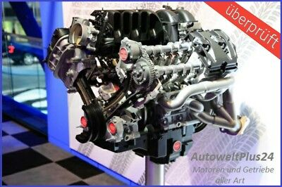 M57N2 306D3 BMW  X5 E70 E71 E72 3.0d 30d 235PS Motor Engine