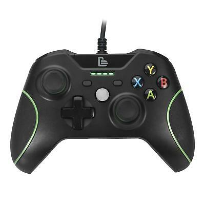 Xbox One wired Controller with headphone 3.5 Audio Jack Dual Vibration