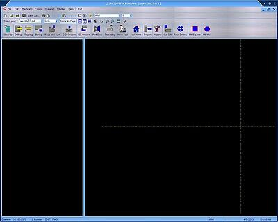 QCAM CNC Lathe Programming Software - Limited Time Sale Price $99.99