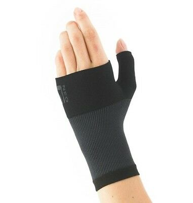 Airflow Wrist and Thumb Support