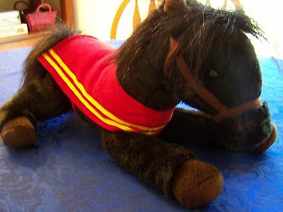 """Wells Fargo Legendary Pony - """"Mike"""" 15"""" - Mint Collectible - NWT"""