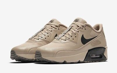 sneakers for cheap 761a6 b14b7 Nike Air Max 90 Ultra 2.0 LE GS Youth AH7856-201 Desert UK 5 EU