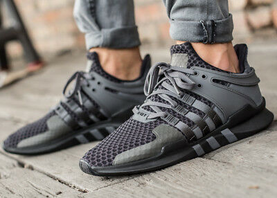 84d13fa28ee9 ADIDAS EQT SUPPORT ADV BB6226 chaussures hommes sport loisir gris sneaker