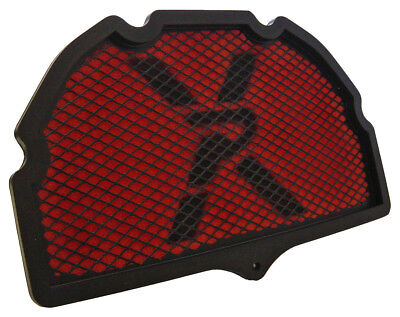 Pipercross performance panel filter for Suzuki GSXR750 Y 2000-2003