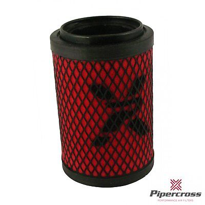 Pipercross performance panel filter for Ducati Hypermotard 939 2017 on