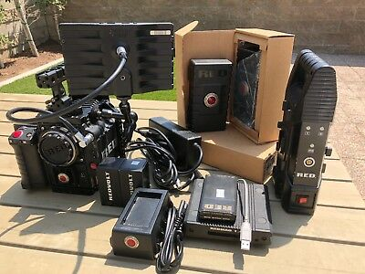 Red Epic-X Package: All You Need & Ready To Shoot!!!!