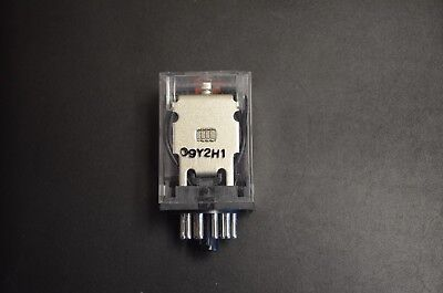 Omron MK3P5-S Power Relay 24V DC Coil 11-Pin 10A New