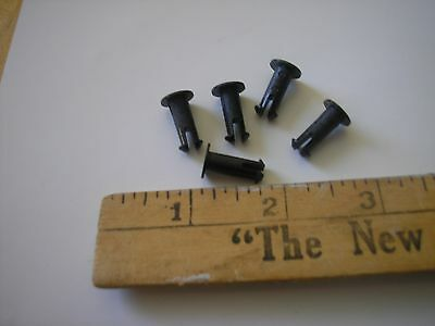 5  New NEPTUNE Water Meter Register locking pin (Plastic) T-10