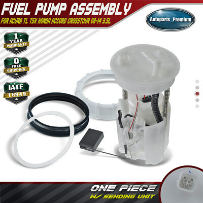 Electric Fuel Pump Assembly  For Chevrolet Aveo5 09-11 Pontiac G3 09-10 L4 1.6L