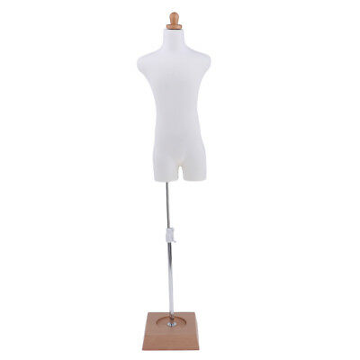 Baoblaze Clothes Display Doll Stand Support Holder for BJD SD17 Uncle Dolls