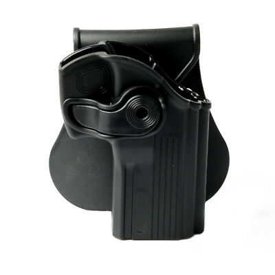 For glcok 17 19 22 23 31 32 34 35 New Tactical Pistol Right Paddle Holster Stack