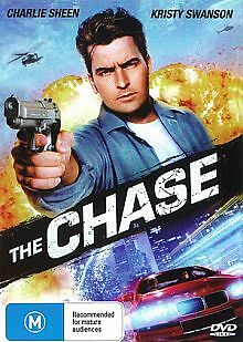 The Chase (DVD, 2011) REGION-ALL, NEW AND SEALED, FREE POST WITHIN AUSTRALIA