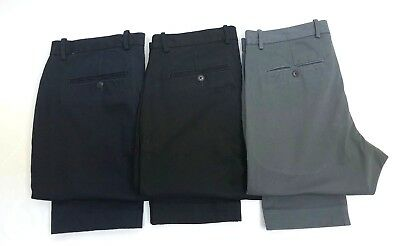 Mens Ex M&S Slim Fit with Stormwear Chinos (Seconds) RRP£35 MS48