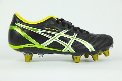 Mens Asics Lethal Warno ST 2 P000Y 9030 Rugby Boots