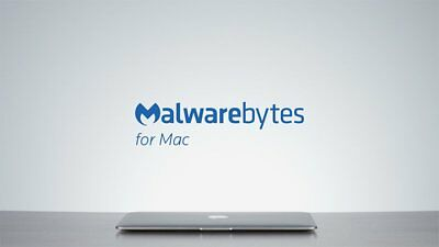 Malwarebytes for Mac - Complete Mac Malware & Virus Protection with Installation