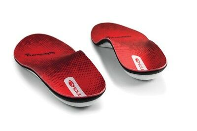 Sole Softec Response Insulated Custom Insoles Size: M10/w12