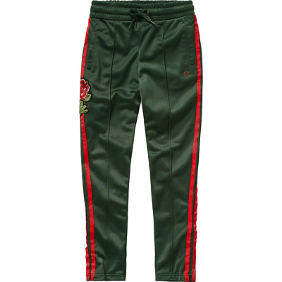 %%% VINGINO Mädchen Girl Hose Jogginghose SEMME british green  Gr.128-176
