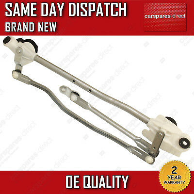 *Left Hand Drive* Front Window Wiper Linkage For A Nissan Micra Mk3 K12 03>10
