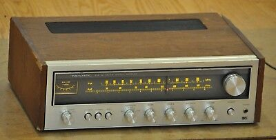 Vintage Realistic STA-52 Stereo Receiver