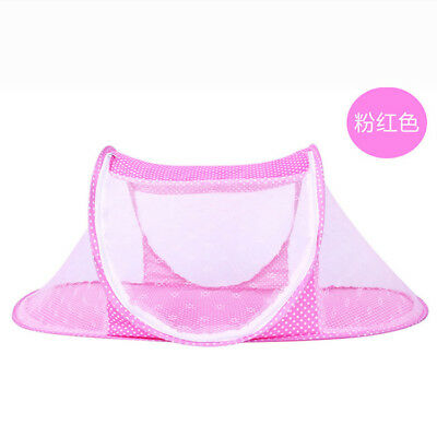 Portable baby bed with Mosquito Net