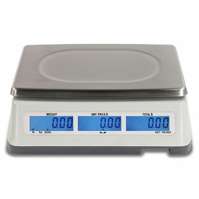 Detecto D30 Price Computing Scale-30 lb/15 kg