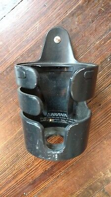 Bugaboo Cup Holder   Pre-owned