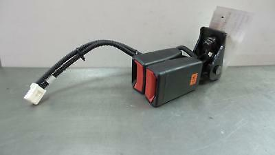 2014 HYUNDAI I30 Mk2 Left Rear  SEAT BELT STALK