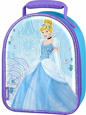 Cinderella Lunchbox With Lights!
