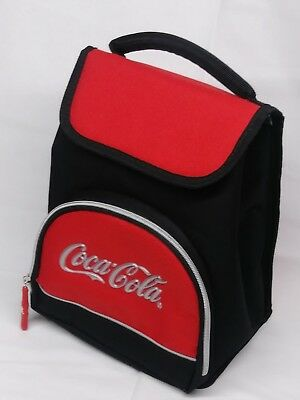 Coca-Cola Lunch Bag lunch box cooler insulated - FREE SHIPPING!