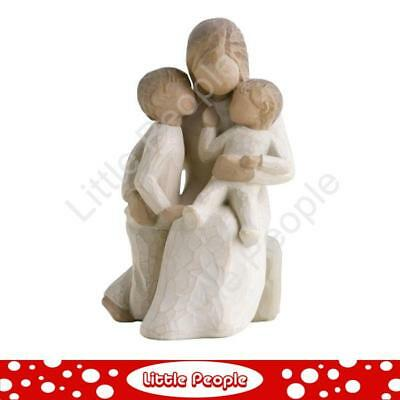 Willow Tree - Figurine Quietly Collectable Gift NEW