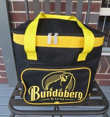 Bundaberg Rum BUNDY COOLER BAG #1