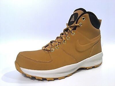 watch 8effe 98138 Nike Manoa Leather (GS) Haystack Brown Kid s Wheat ACG Boots Size (472648