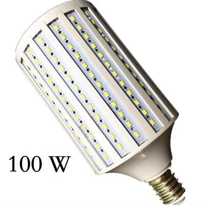 Corn Bulb 40w 50w 60w 80w 100w Led Lamp E27 E40 E26 B22 110v 220v Pendant Light