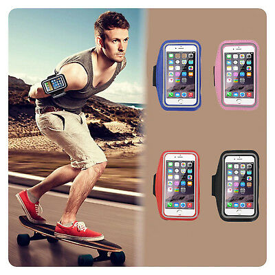 Running/Jogging/Gym Sports Armband Case Cover Holder For Apple iPhone 6Plus 6 5