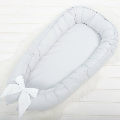 Breathable Nest babynest bed sleepy portable toddler nest travel cot pod sleeper