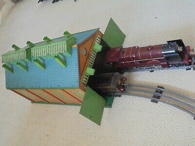 """Hornby Trains""""O""""- 8 sections of straight track(4xHalf/3xQuarter/1xEight) good"""