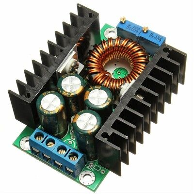 DCDC CV Buck Converter Stepdown Power Module 732V to 0828V 12A 30 eejj*`
