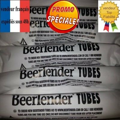 promo 50 5 offerts tubes beertender pour tireuse a biere seb krups eur 49 95 picclick fr. Black Bedroom Furniture Sets. Home Design Ideas