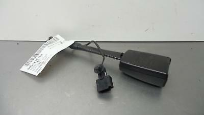 2013 VAUXHALL ASTRA Astra J Front Right Stalk for Hatchback and Estate SEAT BELT